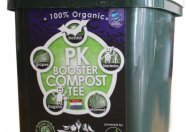 Biotabs - PK Booster Compost Tea 2 kg
