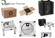 Sunflower Trimmer - elektrický střihač