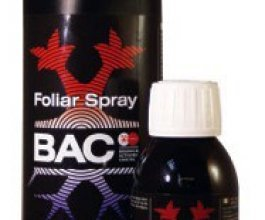 B.A.C. Foliar Spray, 500ml