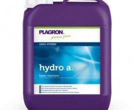 Plagron Hydro A+B, 5L