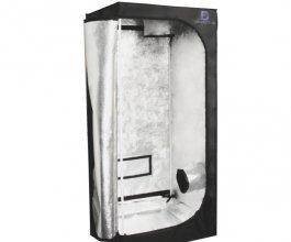 Diamond Box Silver SL80, 80x80x180cm