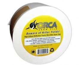 ORCA bílá lepící páska, 75mmx23m