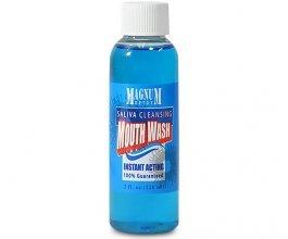 MAGNUM MOUTHWASH (120ML) - saliva cleansing/ústní voda