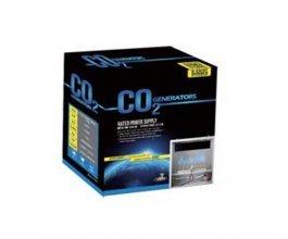 CO2 Generátor se 4 hořáky