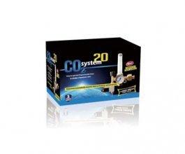 CO2 Regulátor