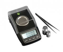 Váha On Balance Carat Scale 50g/0,001g