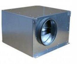 Odhlučněný ventilátor RUCK ISOTX 315, 1900m3/h