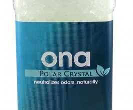ONA Gel POLAR CRYSTAL, 4L
