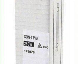 Výbojka Philips Master SON-T PIA Plus 250W HPS