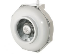Ventilátor RUCK/CAN-Fan 100LS, 270m3/h
