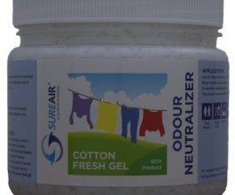 SURE AIR Fresh Cotton gel, 1L