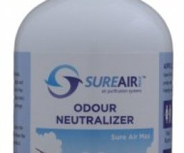 SURE AIR Fresh Cotton sprej, 250ml