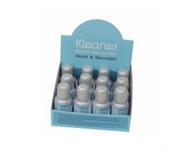 Kleaner čistící roztok - sprej 30ml, box 12ks