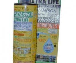 Superthrive vitamíny a hormony, 480ml