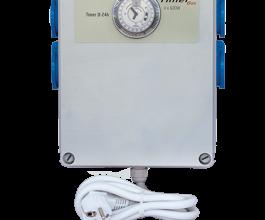 GSE Timer Box II 4x600W, 220V