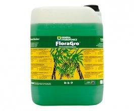 General Hydroponics FloraGro, 10L