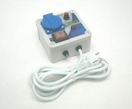 Malapa regulátor napětí plynulý, do 900W