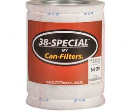 Filtr CAN-Special 160, 700-1000m3/h