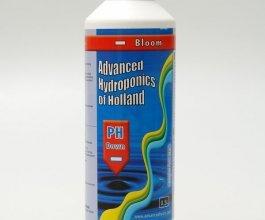 AH pH minus na květ 500ml