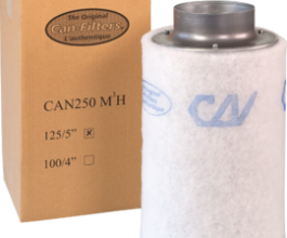 Filtr CAN-Original 250m3/h, 125mm
