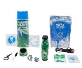 G Pen Elite X STASH Herbal Vaporizer