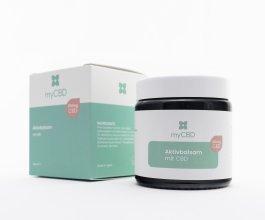 myCBD CBD krém, 100ml