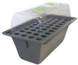 Nutriculture X-Stream Aeroponická řízkovnice pro 40 rostlin - bez vytápění
