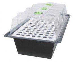 Nutriculture X-Stream Aeroponická řízkovnice pro 120 rostlin - bez vytápění