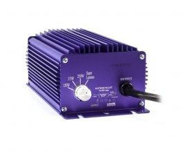Elektronický předřadník Lumatek 250W, 230V se čtyřpolohovou regulací