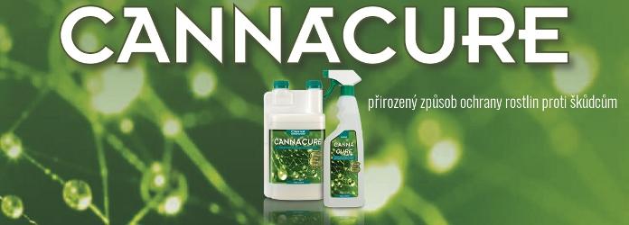 Canna Cure, univerzální protektivní doplněk