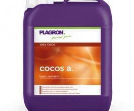 Plagron Cocos A+B, 5L