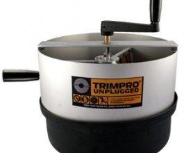 Střihač TRIMPRO Unplugged