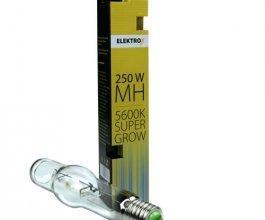 Výbojka Elektrox Super Grow 250W MH