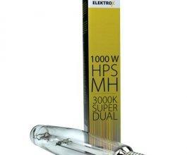 Výbojka Elektrox Super Dual 1000W DUAL