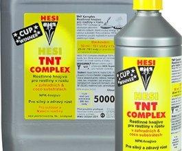 Hesi TNT Complex, 1L