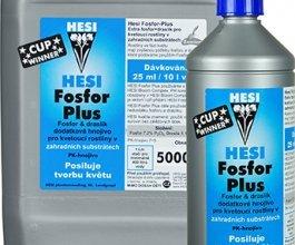 Hesi Phosphorus Plus, 5L