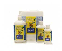 AH Enzymes+ Advanced Natural Power, 5L