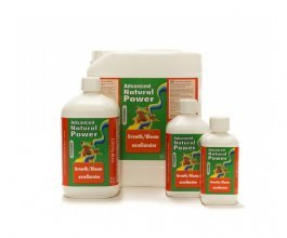 AH Growth/Bloom Excellerator Advanced Natural Power, 500ml