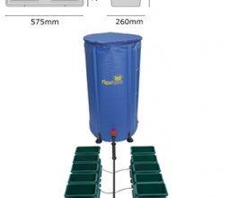 Autopot Easy2grow Kit se 12 květináči, včetně 100L Flexitank