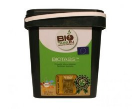 Biotabs Tablety box, 100ks