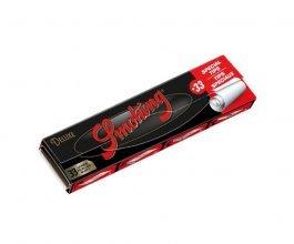Set SMOKING DE LUXE - papírky a filtry, 33ks v balení