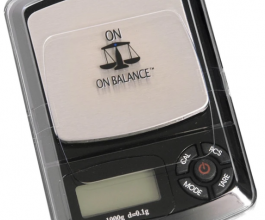 Váha On Balance DK Miniscale 1000g/0,1g