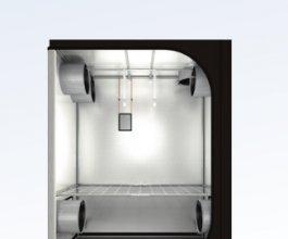 Dark Room 150W R3.0, 150x90x200cm - DOČASNĚ VYPRODÁNO!
