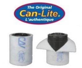 Filtr CAN-Lite 150-165m3/h, bez příruby