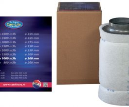 Filtr CAN-Lite 1000m3/h, 250mm
