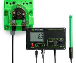 Milwaukee KIT- automatická kontrola pH