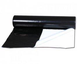 Černobílá fólie, role 2x25m