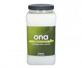 ONA Liquid Fresh Linen, 4L