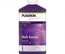 Plagron Fish Force, 1L
