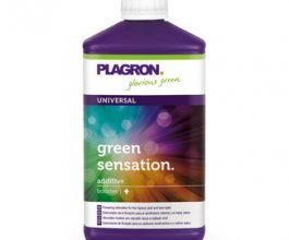 Plagron Green Sensation, 1L